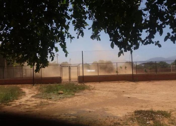 Participación ciudadana, clave en la reclamación de los habitantes del barrio Niña Ceci en Cúcuta