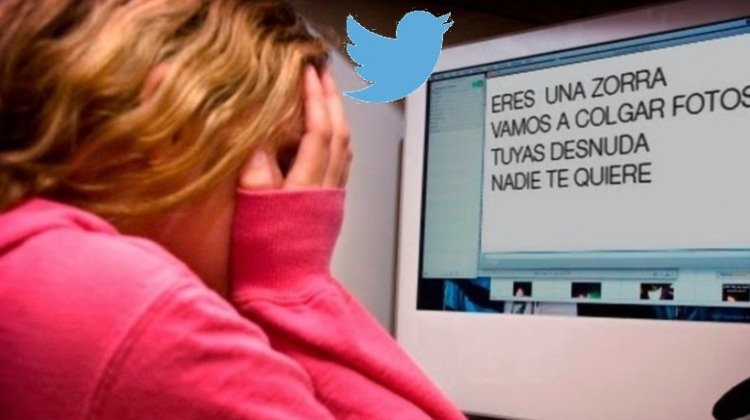 Twitter, un lugar peligroso