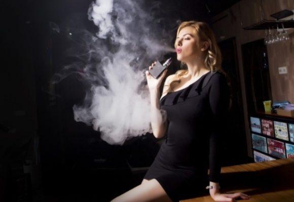 El gol de los cigarrillos electrónicos (II)