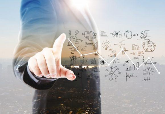 Cómo aterrizar su idea de negocio en el mundo moderno