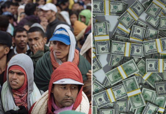 Rusia y China deberían indemnizar a Colombia por la migración venezolana