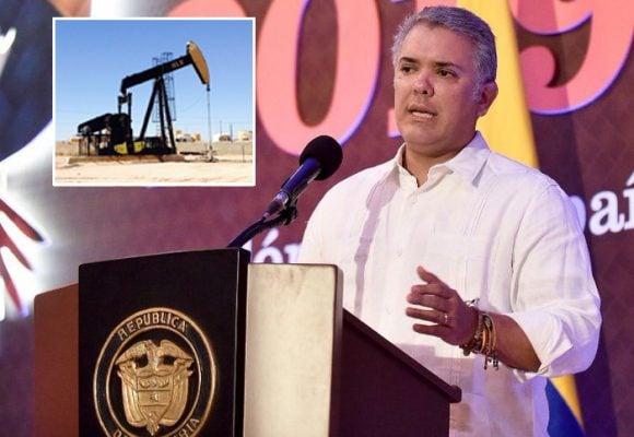 En Colombia terminarán imponiéndonos el fracking