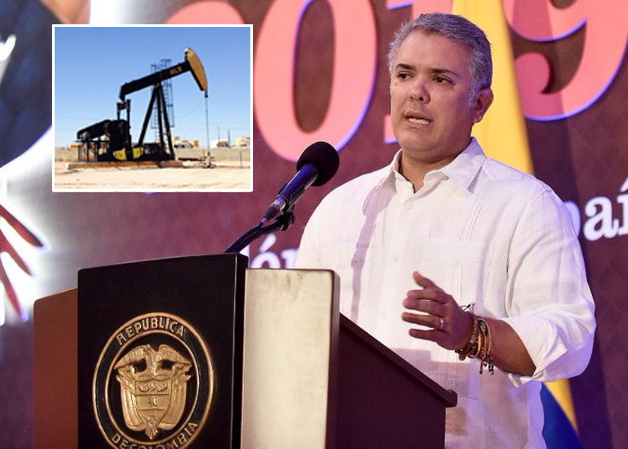 Vía libre al flagelo del fracking