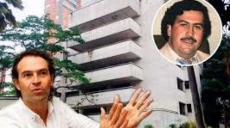 Pablo Escobar: ¡mi ídolo!