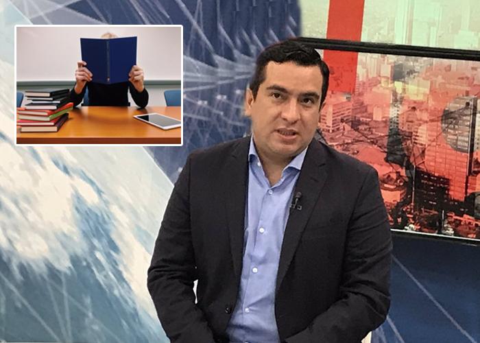 La ignorante propuesta del senador Edward Rodríguez