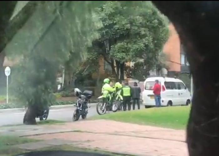 La cruzada de la policía por descubrir la olla de las empanadas