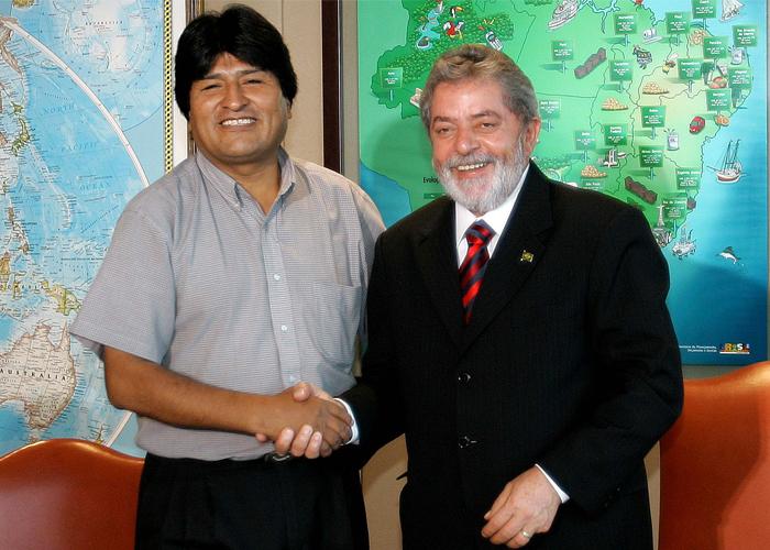 La izquierda latinoamericana se tambalea como nunca antes