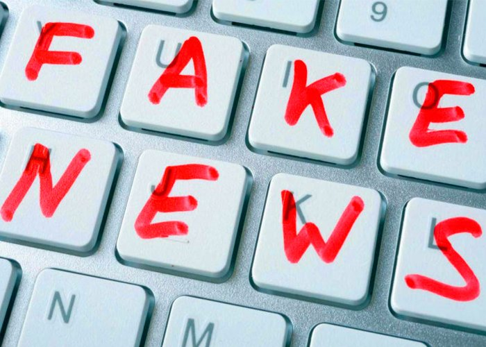 La gran amenaza de las fake news
