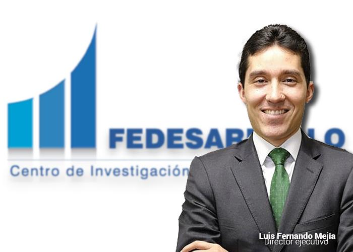 Fedesarrollo, entre los mejores centros de estudios del mundo