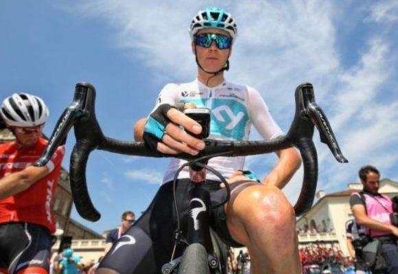 ¿Por qué Chris Froome acabó con el ciclismo mundial?