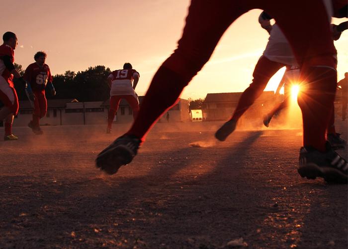 ¿Por qué hay tanta deserción deportiva en el Cauca?