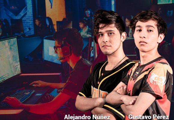 Los jóvenes pioneros de los videojuegos en Colombia