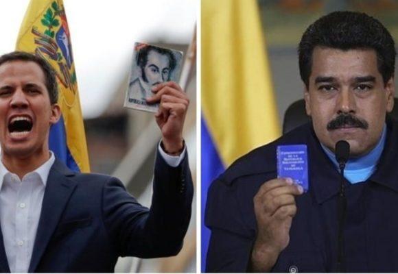 Venezuela: crisis en ebullición