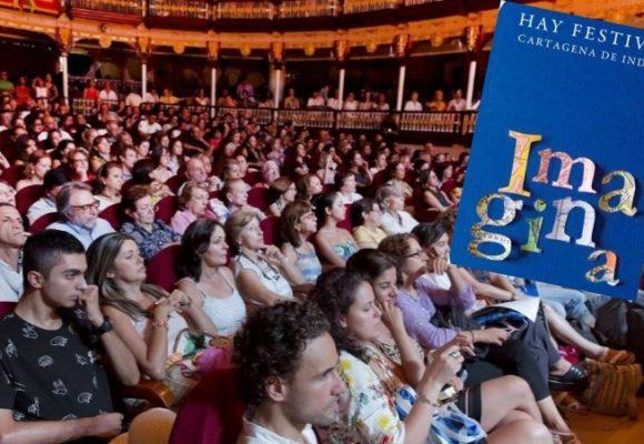 El Hay Festival y la enseñanza de Historia