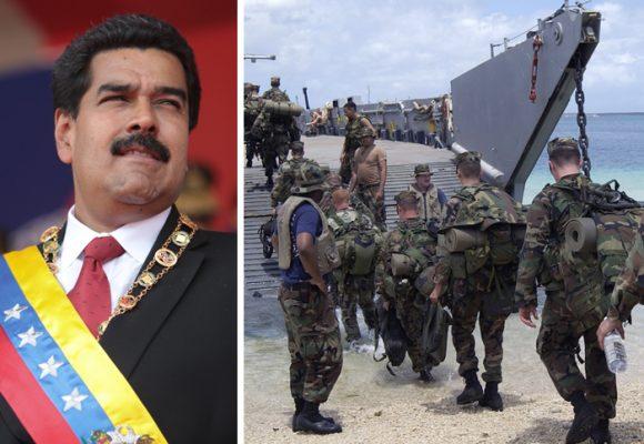 Insensatez política y amenaza de guerra en la frontera