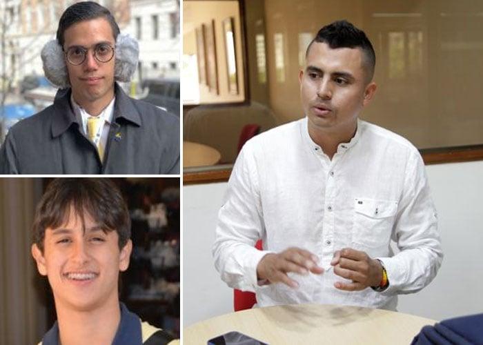 Los jóvenes políticos que quieren cambiar Cartagena