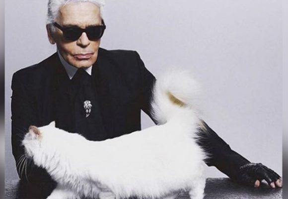 Misógino, elitista, racista: lo que no se sabe de Karl Lagerfeld