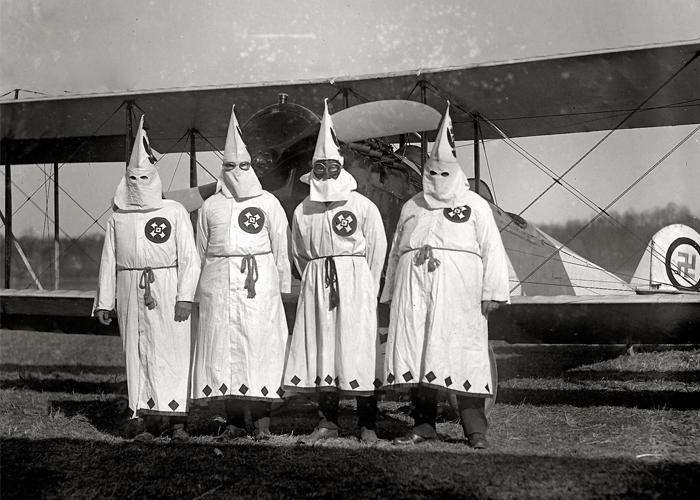 ¿Es la supremacía de la raza blanca una falsa creencia?