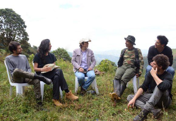 'La Paz', documental colombo-francés, llega al Ficci en Cartagena