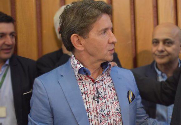 Doctor Luis Pérez, no le mienta al pueblo