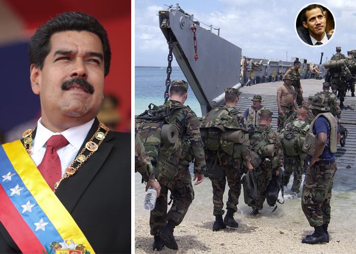 Presidentes exprés y tácticas de guerra de Estados Unidos en América Latina