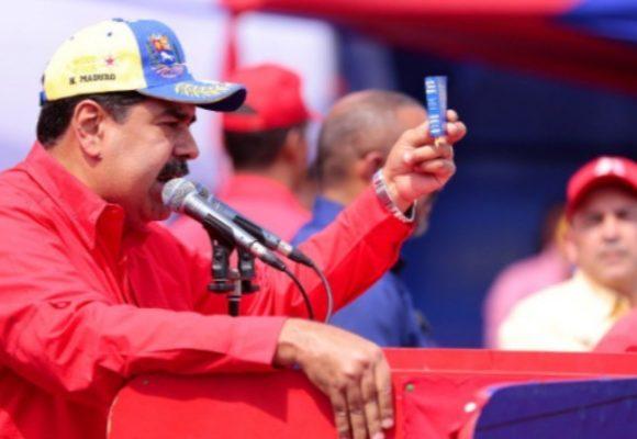 Lo que se esconde en Venezuela