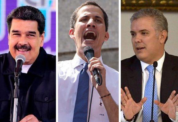 Geopolítica mundial en Colombia y Venezuela: mucho que perder, muy poco que ganar