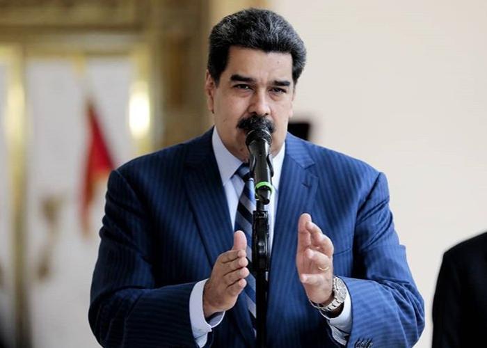 Si Maduro prueba que es colombiano, ¿podría acogerse a la JEP?