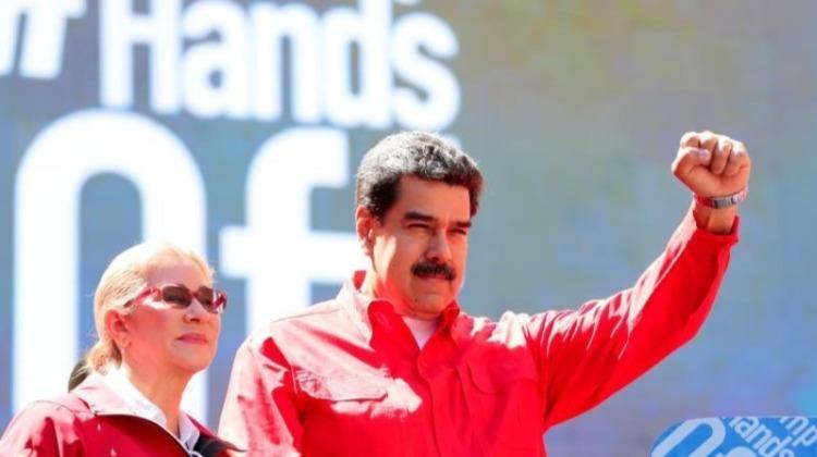 Algunas realidades a tener en cuenta en relación con Venezuela