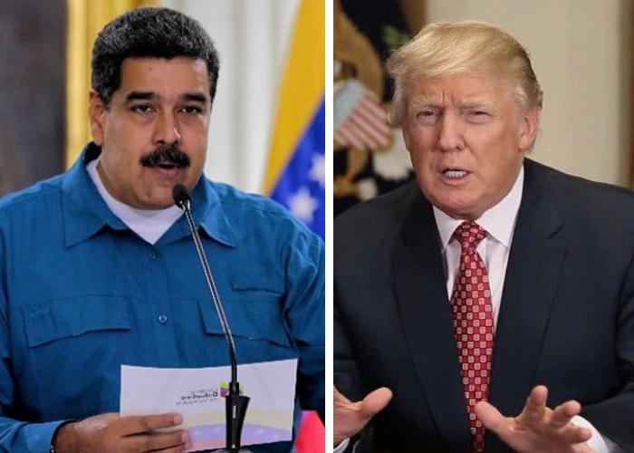 Venezuela y el coco del socialismo en Estados Unidos