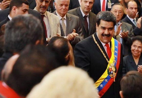 Maduro, usted es un genio, pero renuncie para que Duque se concentre en Colombia