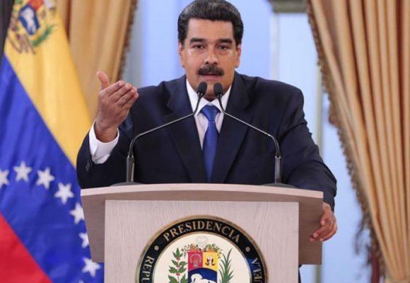 Venezuela: no es cuestión de democracia o dictadura, sino de negocios
