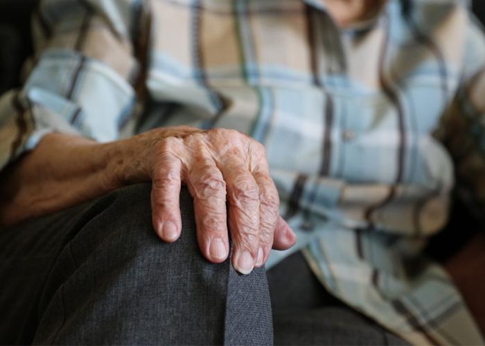 No más discriminación para los viejos