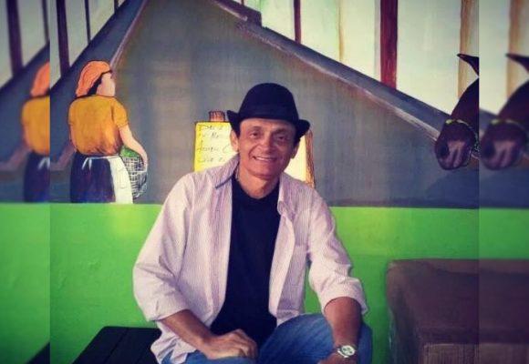 El legendario Pablo Atuesta, nómada del vallenato