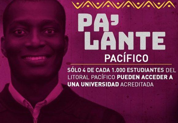 Pa'lante Pacífico: ¿por qué no pensar en fortalecer las universidades de la región?