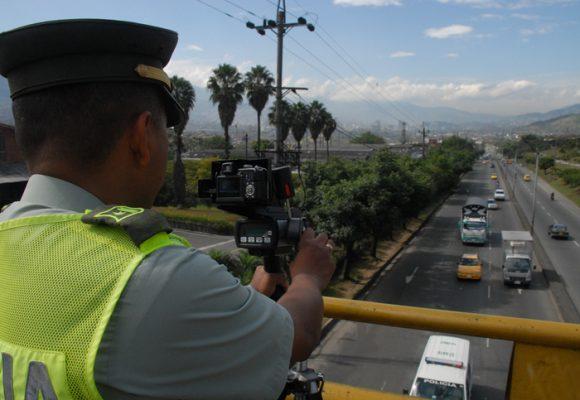 El crimen sí paga: que lo digan los policías de tránsito corruptos