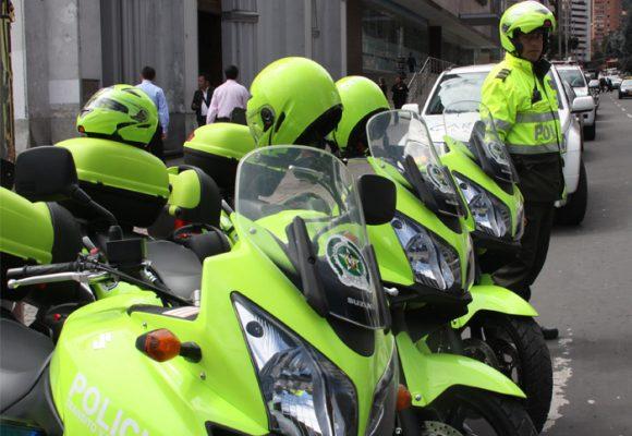 ¿Policías abusivos y corruptos?
