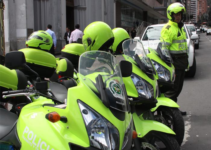Los colombianos de bien ya nos hartamos de las arbitrariedades de la Policía