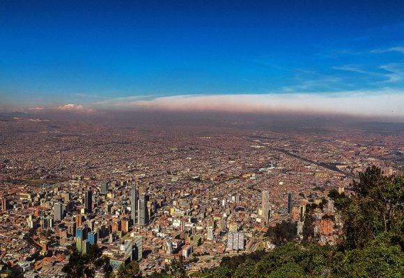 La Bogotá que nos conviene no es la que deseamos sino la que necesitamos