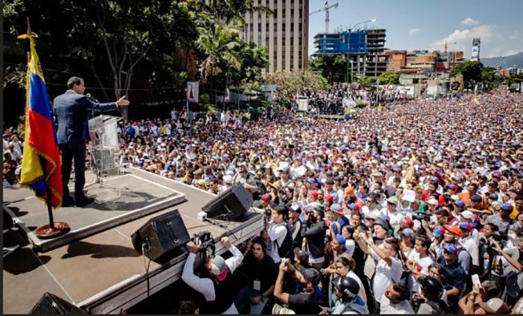Venezuela somos todos (II)
