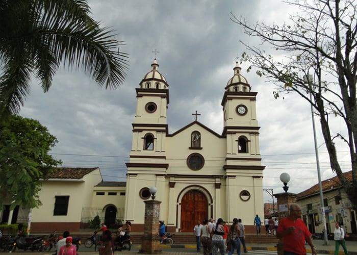 A Santander de Quilichao, por sus 264 años