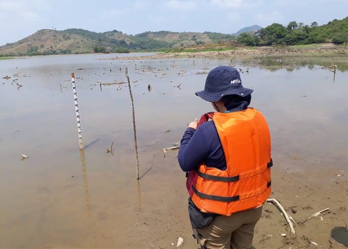 Hidroituango: ¿el asesino del río Cauca?