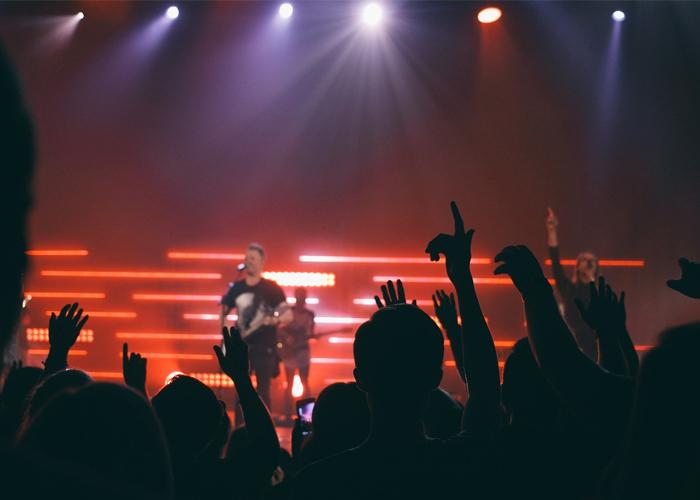 El rock colombiano anda de parranda y está más vivo que nunca