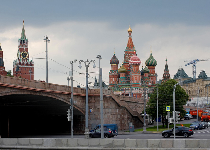 Rusia, un desafío estratégico para la Unión Europea