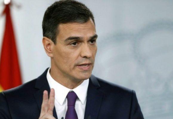 Pedro Sánchez, el resistente