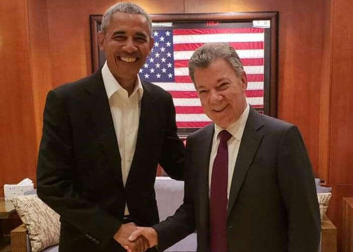 ¿Alguien extraña a Juan Manuel Santos?