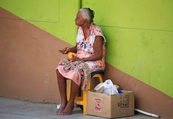 Colombia, el país que no quiere salir de pobre
