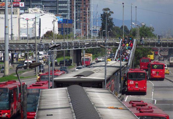Atracos en TransMilenio, un problema cada vez más normal