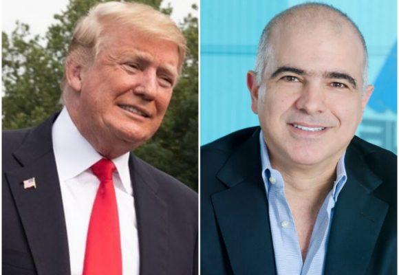 ¿Por qué Donald Trump quiere venir a Barranquilla?