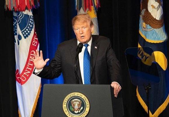 Trump y la decadencia de EE. UU.